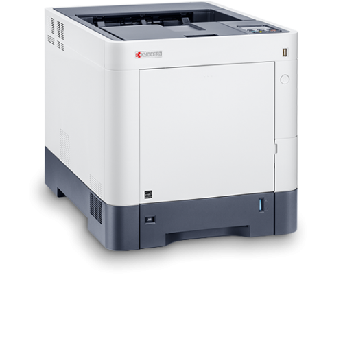 Imprimanta color Kyocera Ecosys P6230cdn