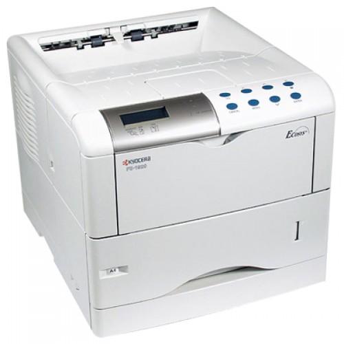 Imprimanta A4 second hand Kyocera FS-1920N