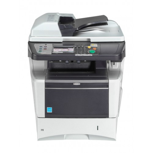Multifunctional A4 Second Hand Kyocera FS-3540MFP