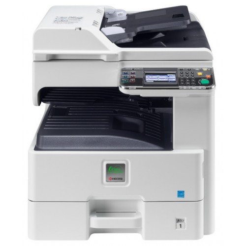 Multifunctional A3 Reconditionat Kyocera FS-6025MFP
