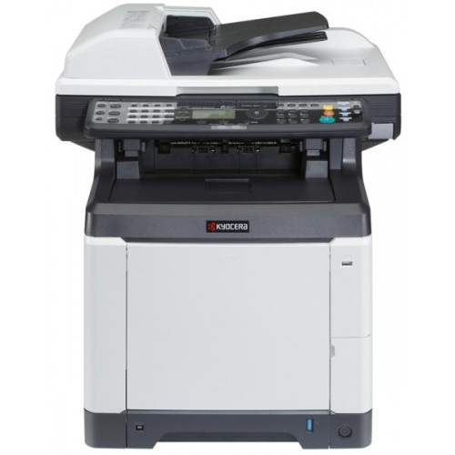 Multifunctional color A4 second hand Kyocera Ecosys M6526cdn
