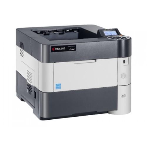 Imprimanta A4 second hand Kyocera Ecosys P3050dn