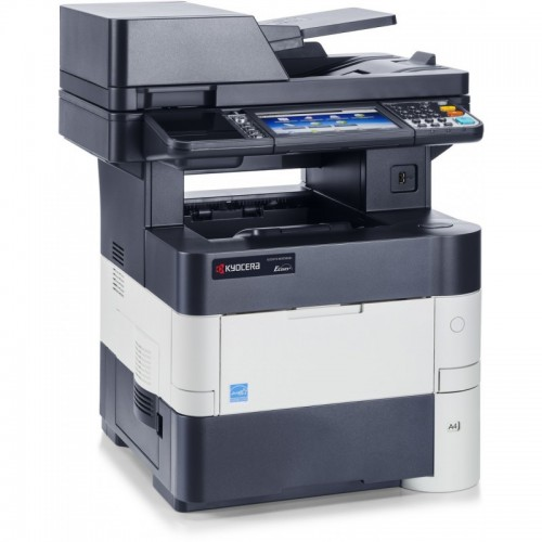 Multifunctional A4 second hand Kyocera Ecosys M3550idn