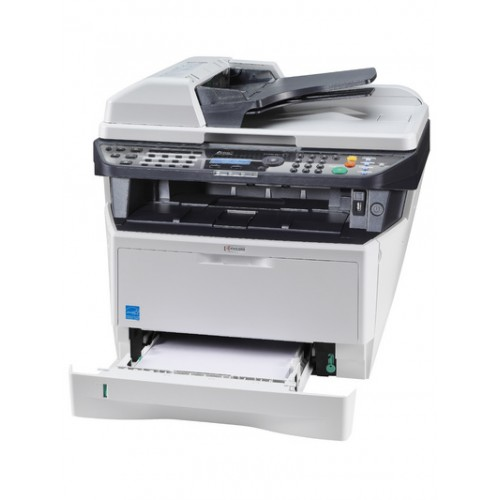 Multifunctional A4 second hand Kyocera FS-1135MFP