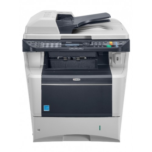 Multifunctional A4 second hand Kyocera FS-3140MFP+