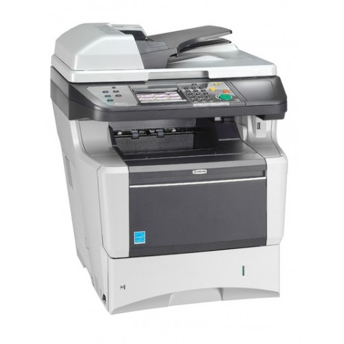 Multifunctional A4 Reconditionat Kyocera FS-3640MFP