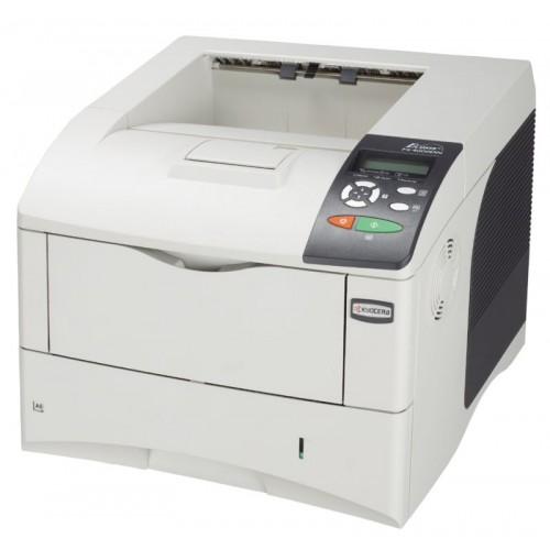 Imprimanta A4 second hand Kyocera FS-4000DN