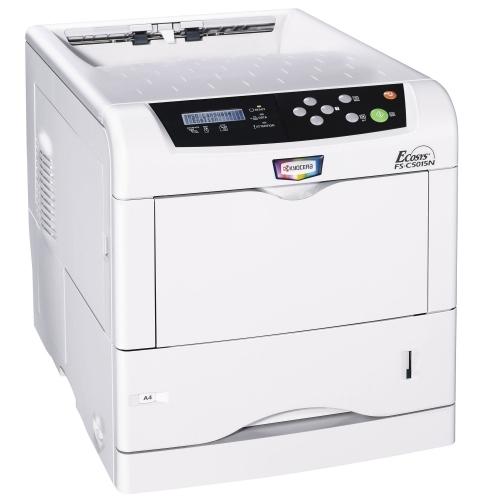 Imprimanta A4 Reconditionata Kyocera FS-C5015N