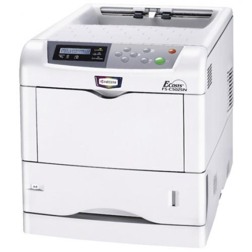 Imprimanta A4 Reconditionata Kyocera FS-C5025N