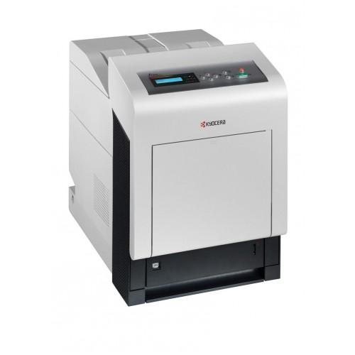 Imprimanta A4 second hand Kyocera FS-C5200DN