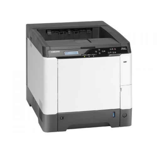 Imprimanta A4 second hand Kyocera FS-C5250DN