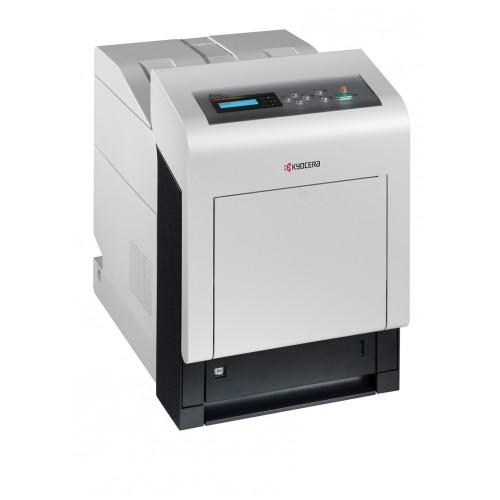 Imprimanta A4 second hand Kyocera FS-C5300DN