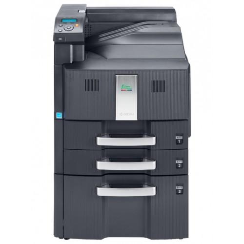 Imprimanta A3 Color second hand Kyocera FS-C8500DN