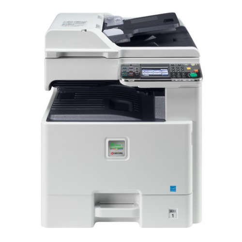 Multifunctional A3 second hand Kyocera FS-C8525MFP
