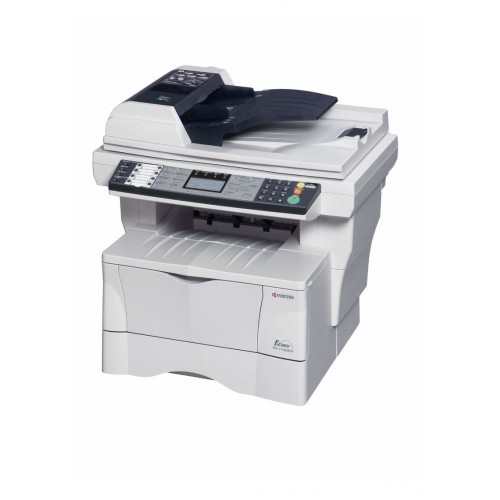 Multifunctional monocrom A4 second hand Kyocera FS-1118 MFP