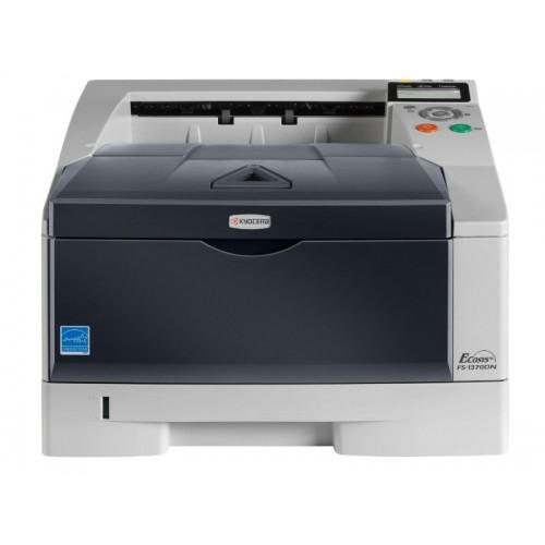 Imprimanta A4 second hand Kyocera FS-1370DN