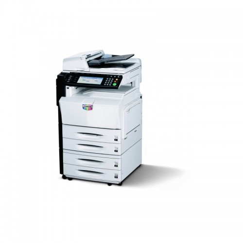 Multifunctional color A3 Kyocera KM-C3232