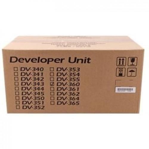 Developer Unit Kyocera DV-360