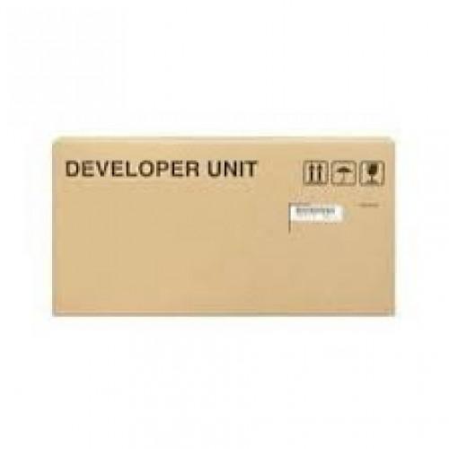 Developer Unit Kyocera DV-570 Black