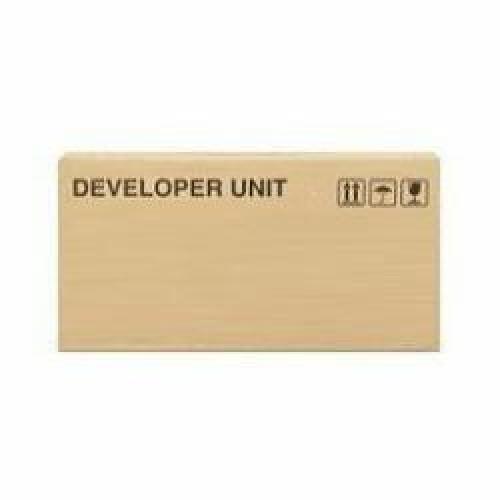 Developer Unit Kyocera DV-570 Cyan