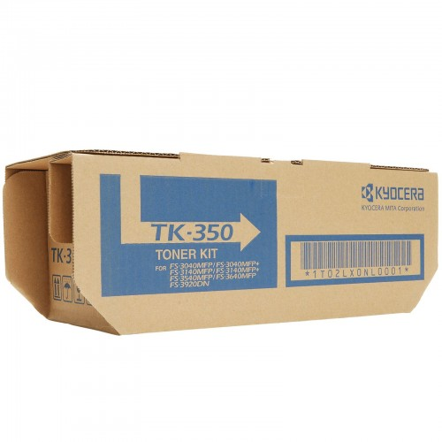Toner Kyocera TK-350