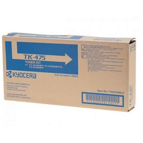 Toner Kyocera TK-475