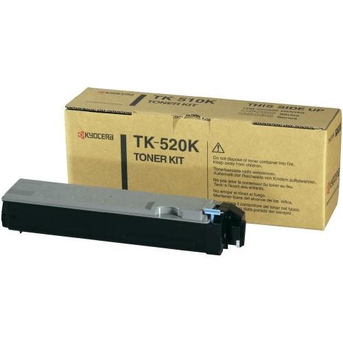 Toner Kyocera TK-520K
